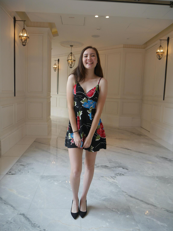 Go to catrina farrell's profile