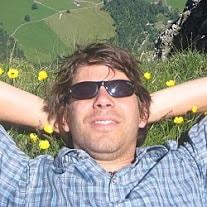 Go to Stefan Mächler's profile