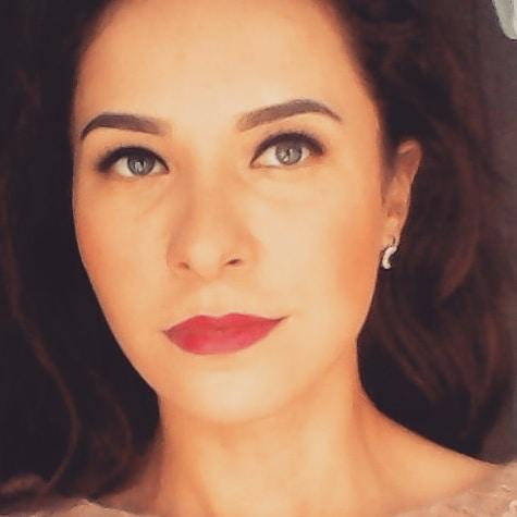 Go to Catia Climovich's profile