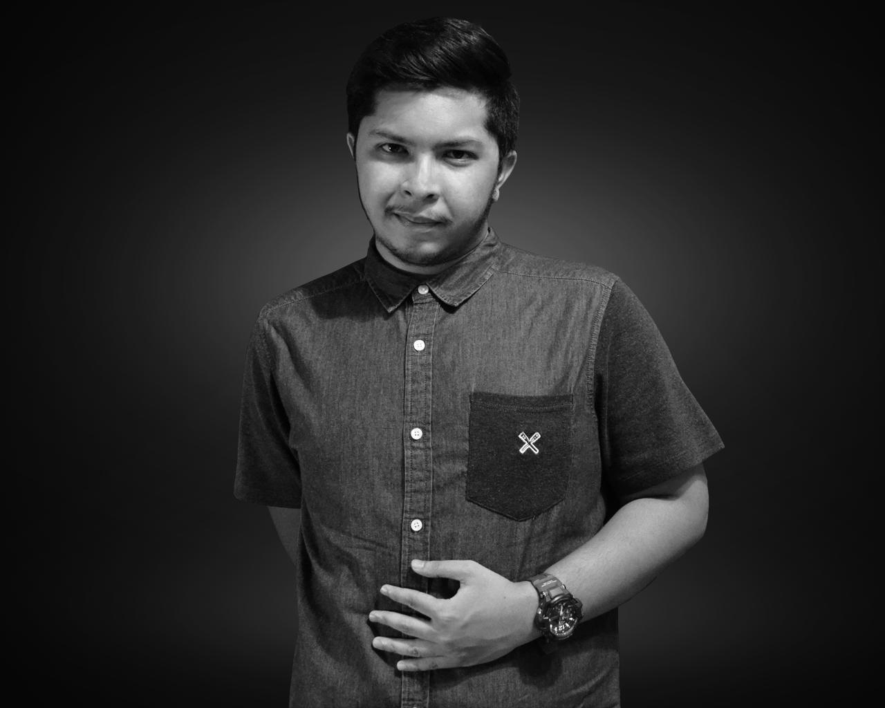 Go to Ehmir Bautista's profile
