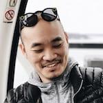 Avatar of user Charles Koh