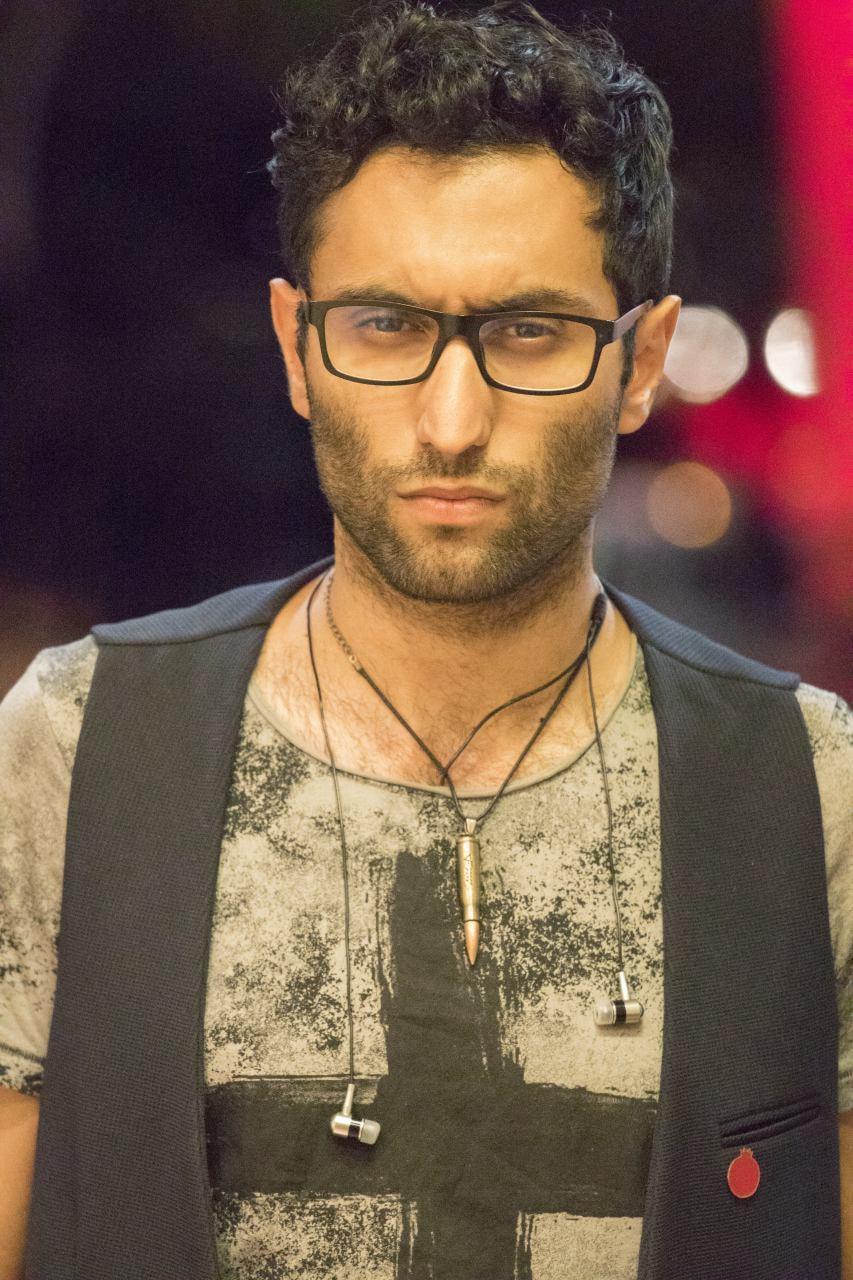 Go to Morteza Khoshmagham's profile