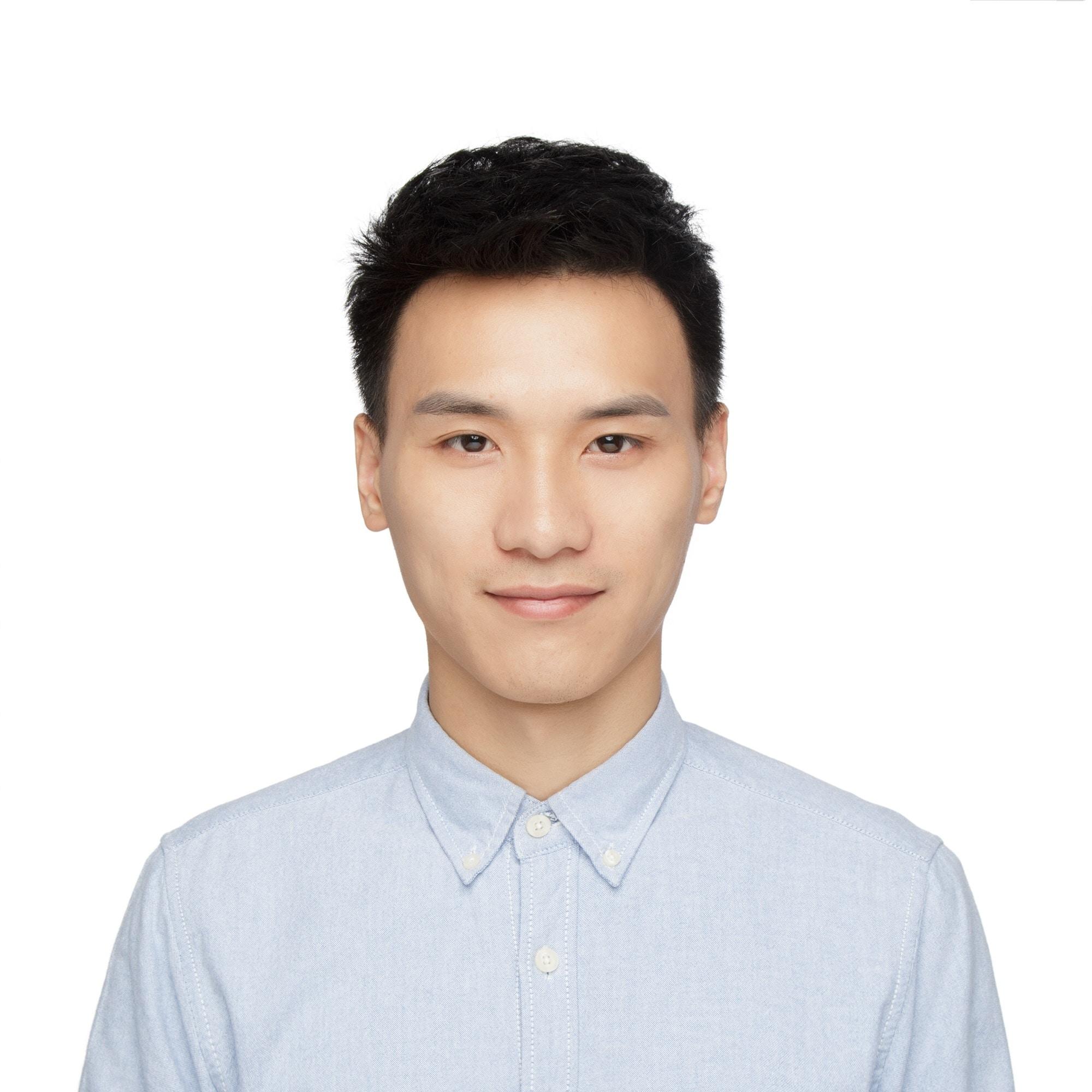 Go to Steve Tsang's profile