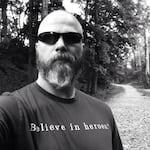 Avatar of user Michael Barlow
