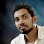 Avatar of user Ibrahim Asad