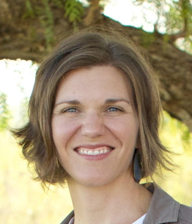 Avatar of user Christine Schmidt