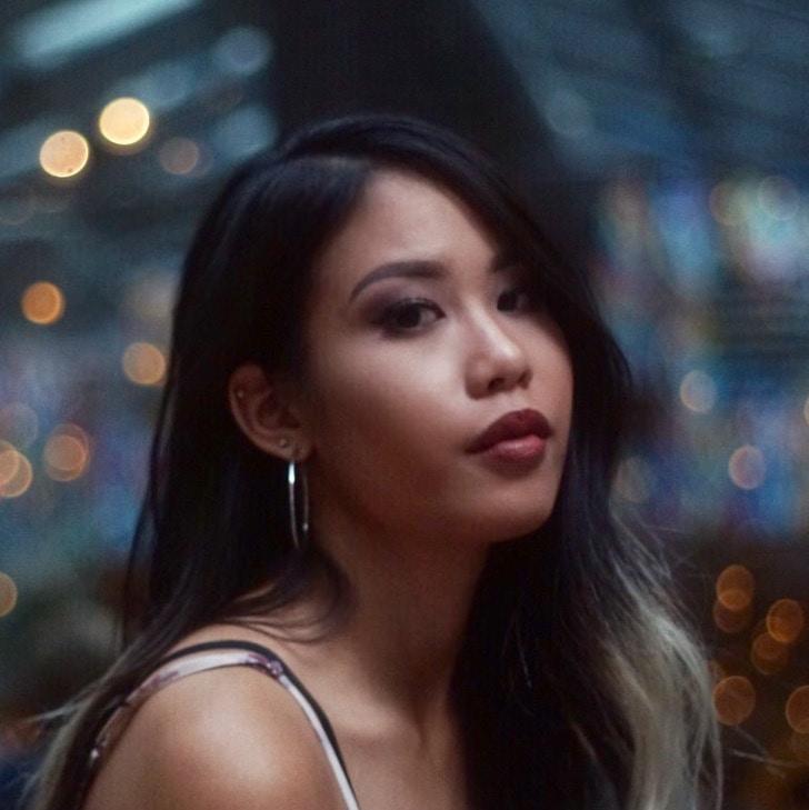 Go to Melody Kole's profile
