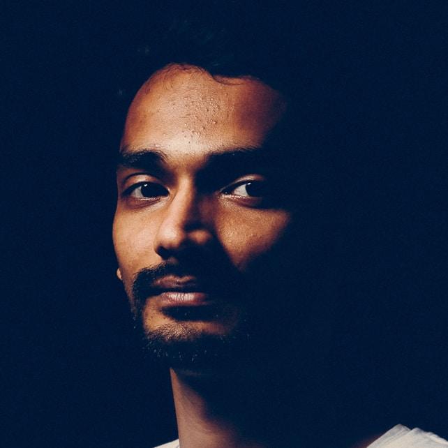 Avatar of user Mukund Kulur