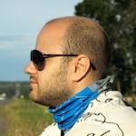 Avatar of user Taras Kasich