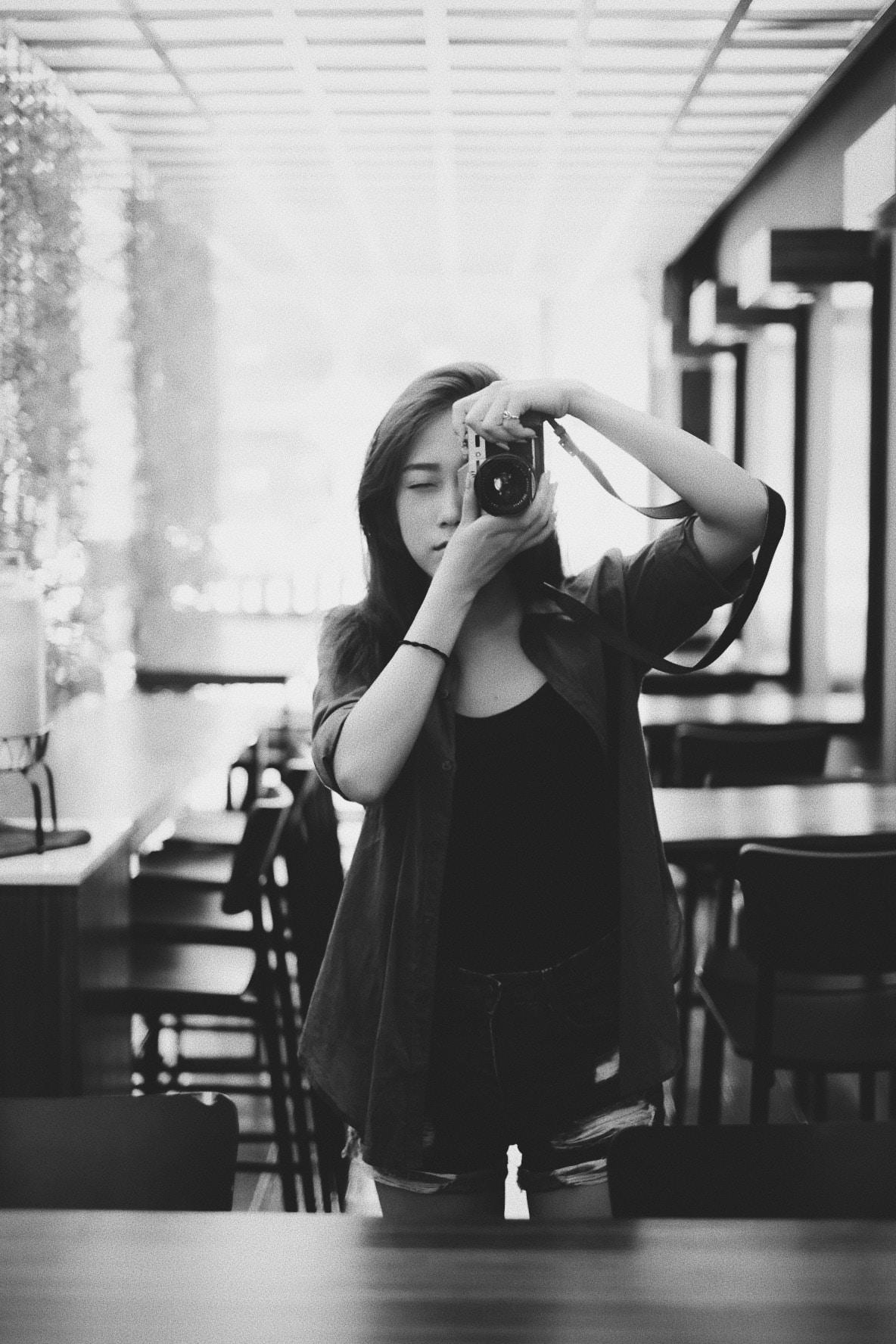 Avatar of user Daeun Kim