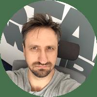 Go to Dariusz Chrzan's profile