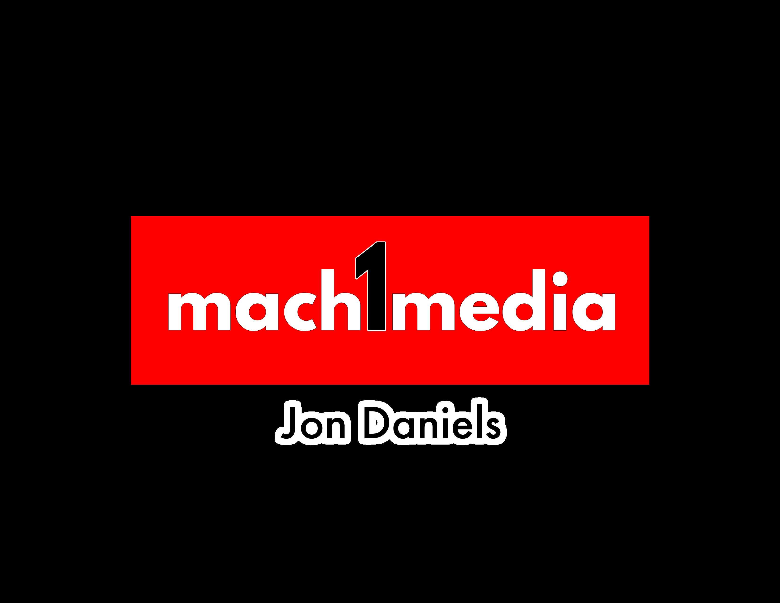 Avatar of user Jonathan Daniels