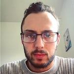 Avatar of user Thomas Curryer