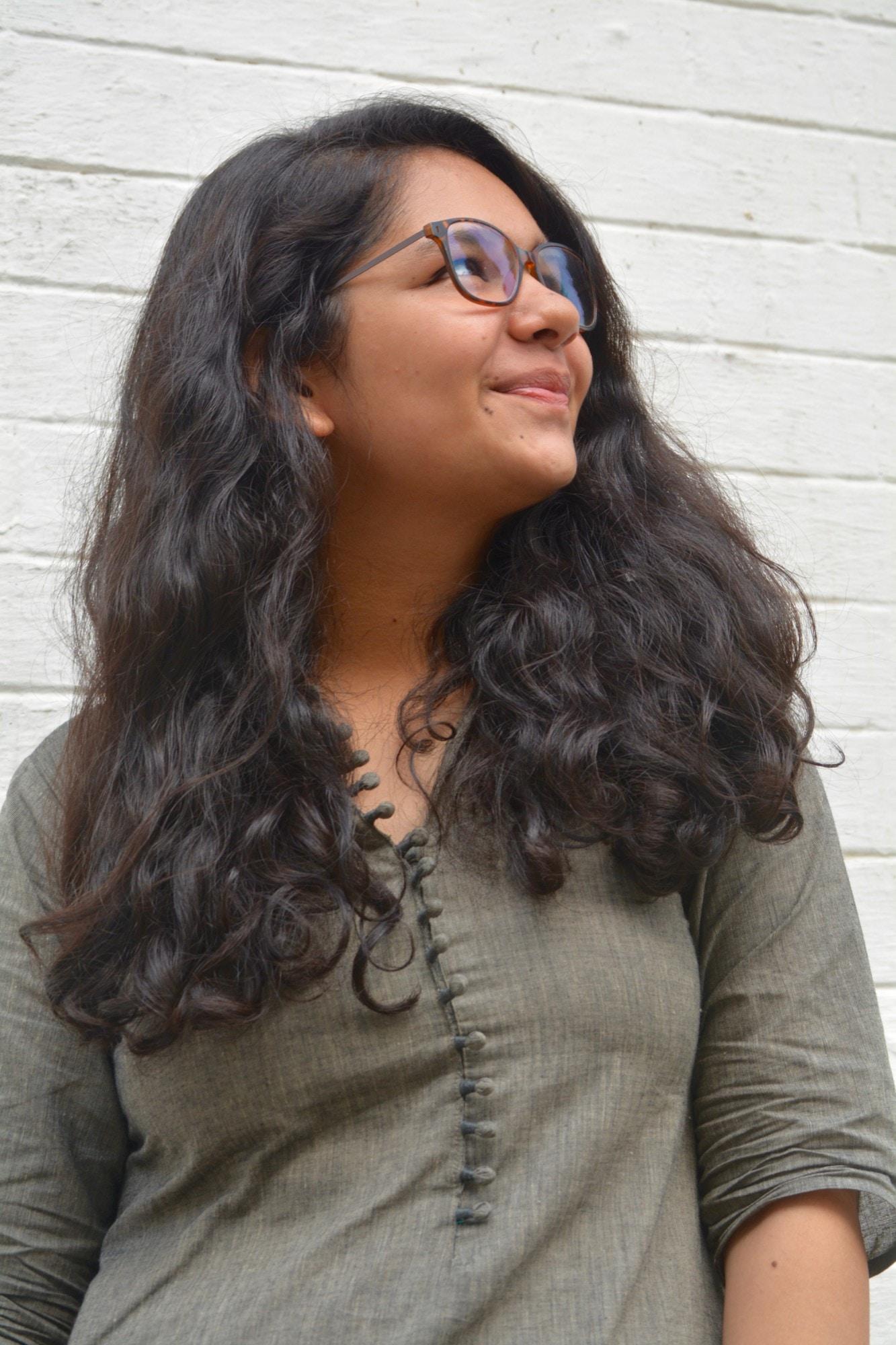 Go to Ananya Sharma's profile