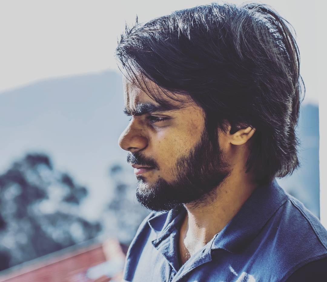 Avatar of user Rishi Deep