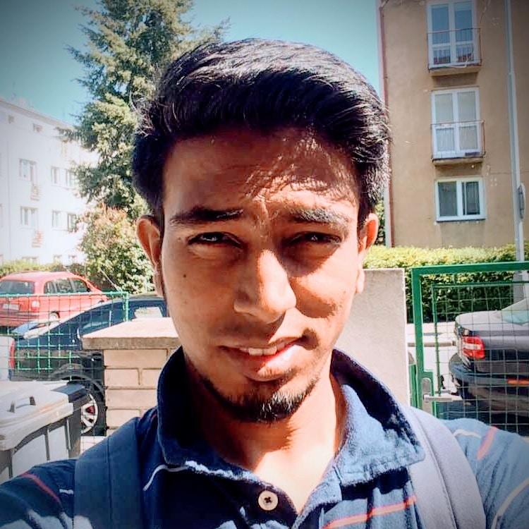 Avatar of user Pankaj Patel