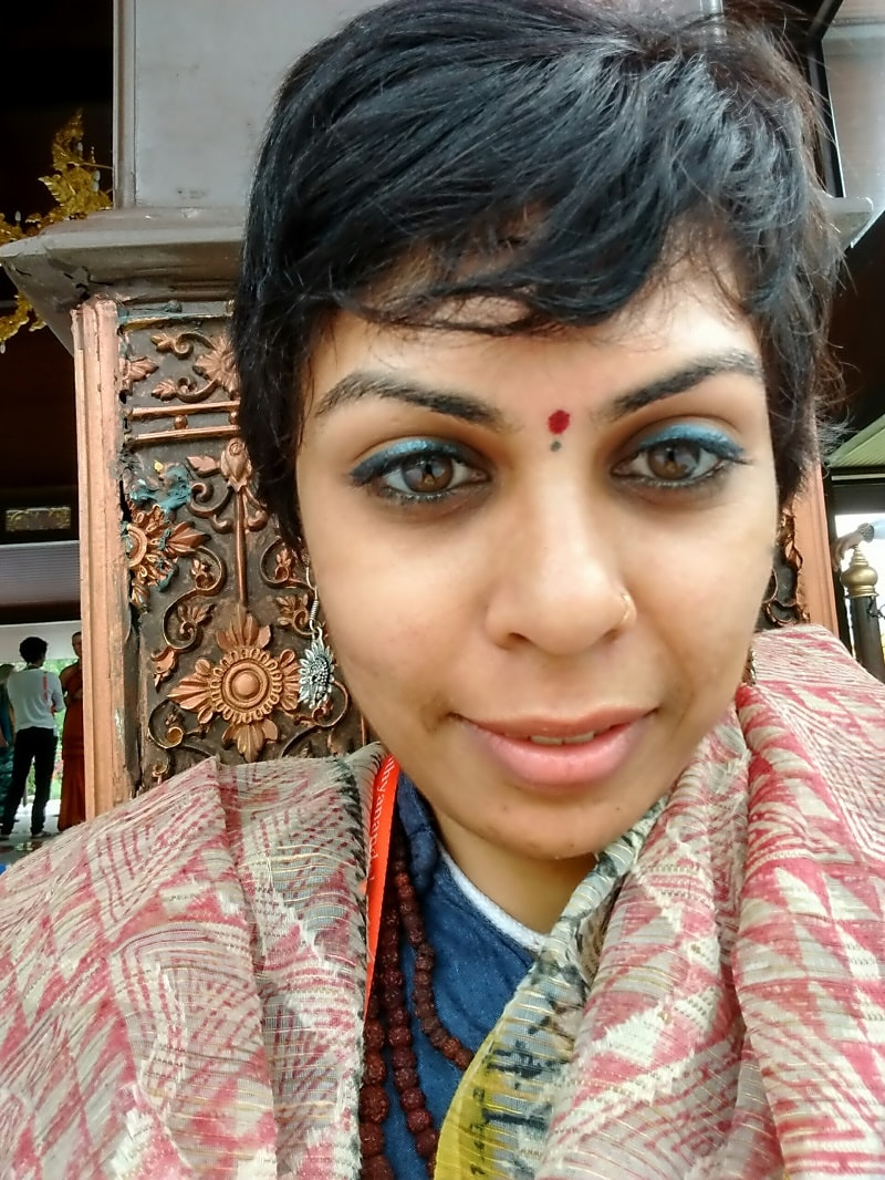 Go to Arti Agarwal's profile