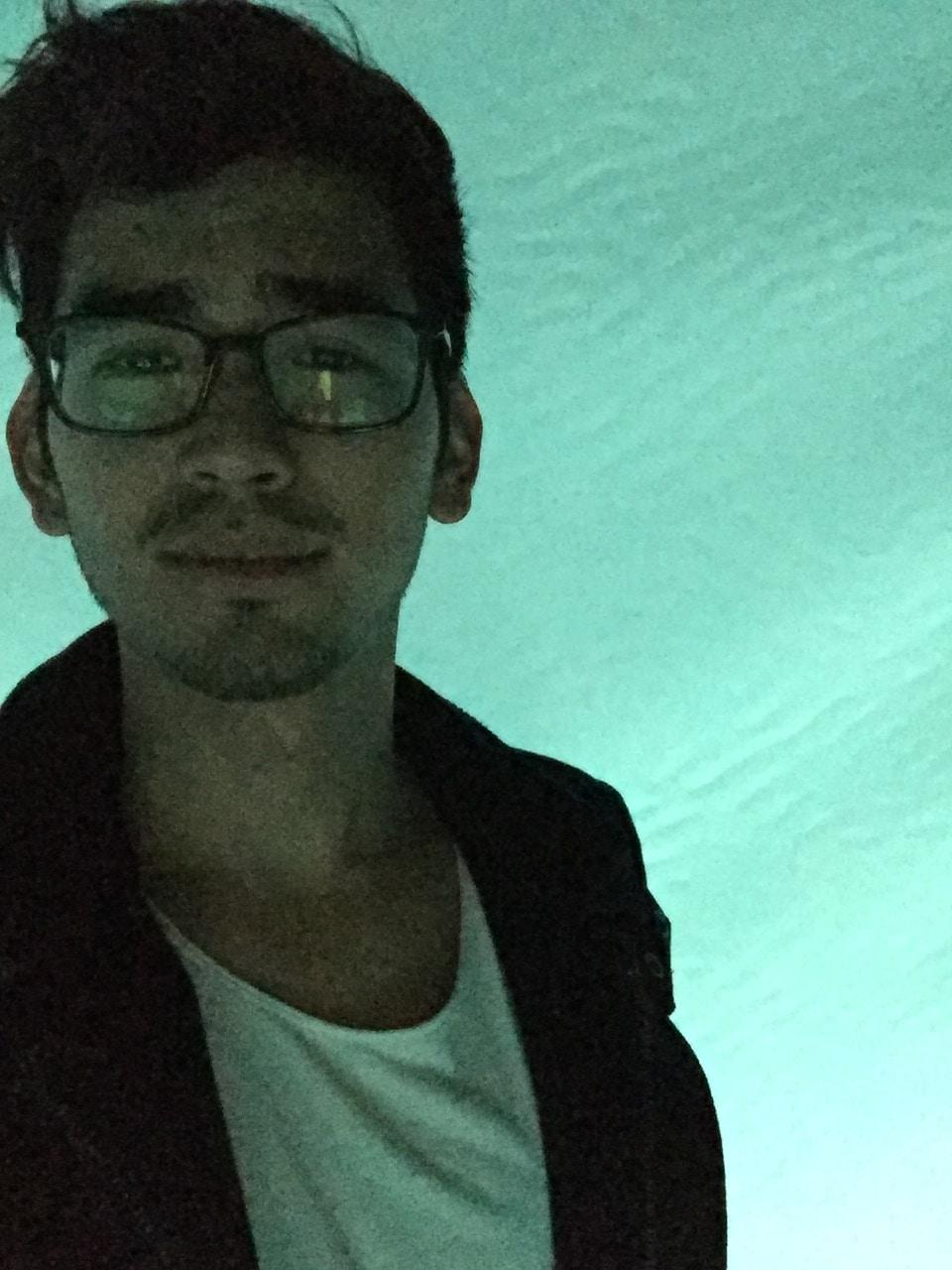 Go to Ayrton Tang's profile