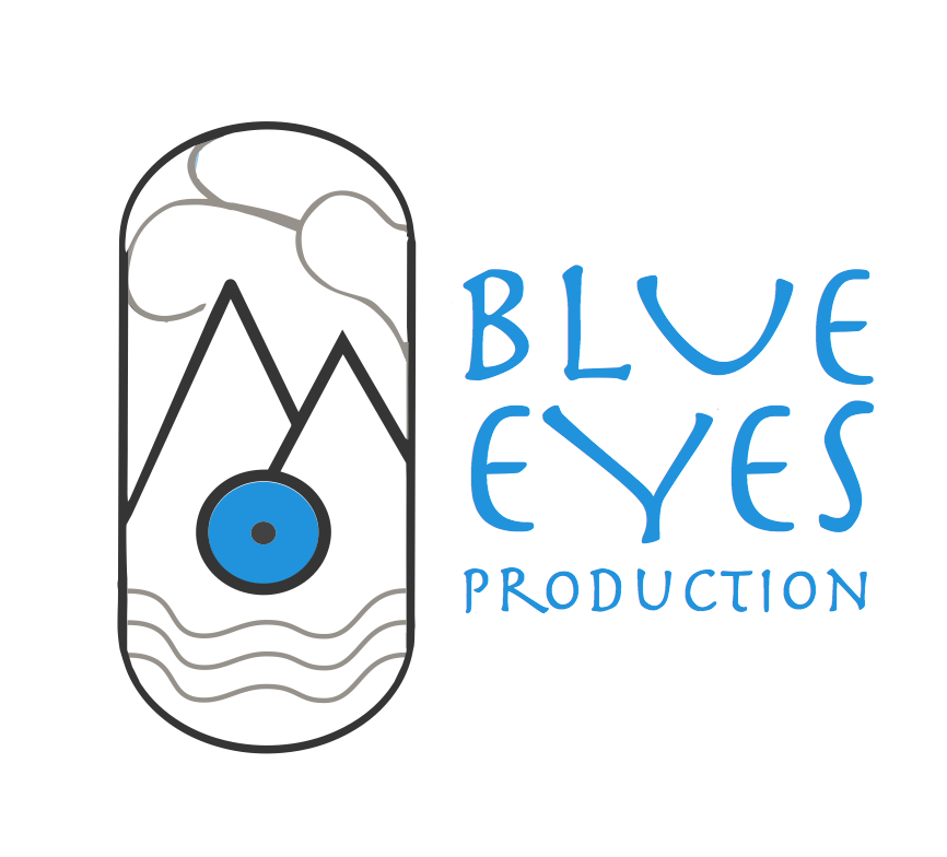 Go to BLUE EYES production's profile