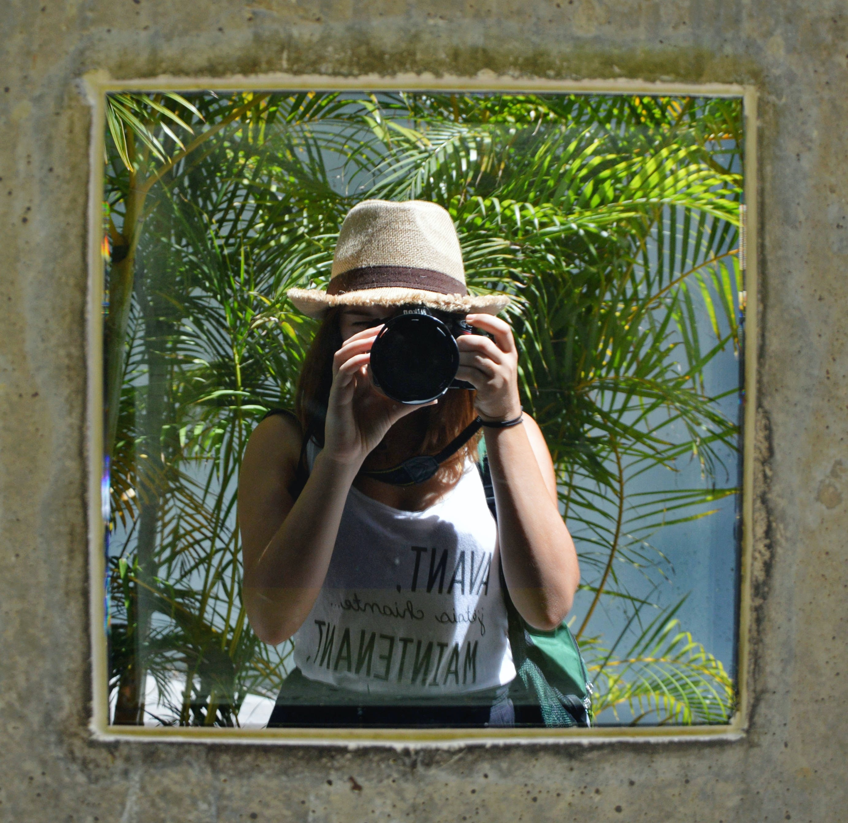 Go to Mélanie Martin's profile