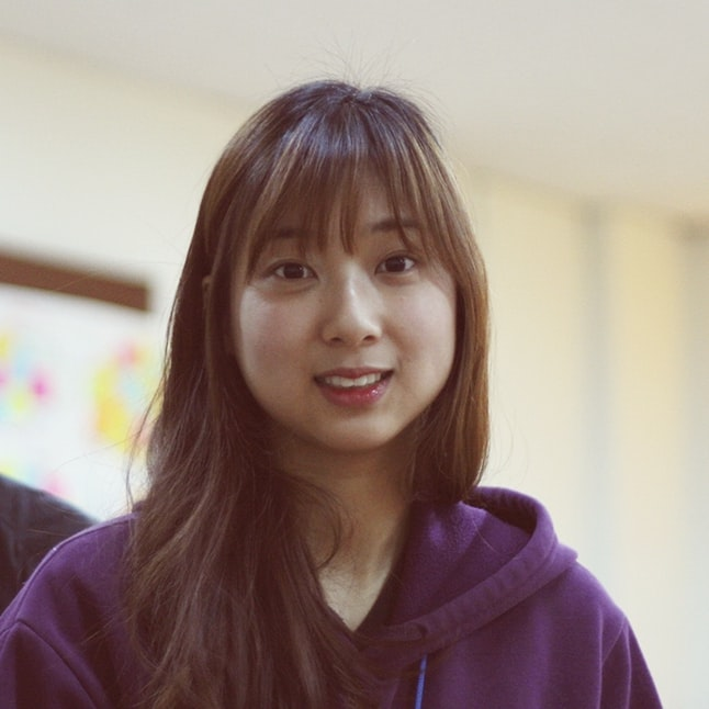 Avatar of user Erin Cho