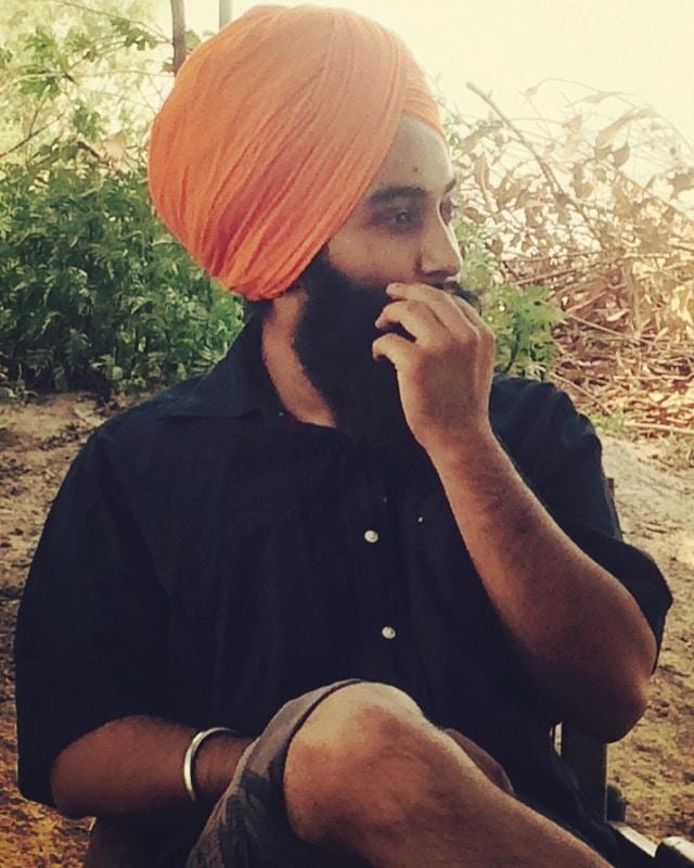 Go to Surinder Singh Buttar's profile