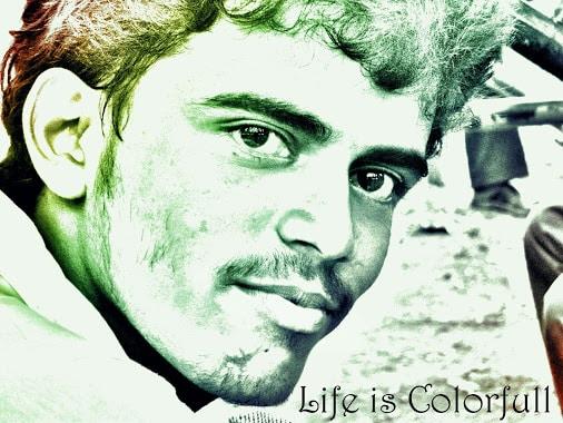 Go to Raja's profile