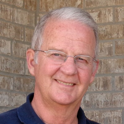 Avatar of user Joe McDaniel