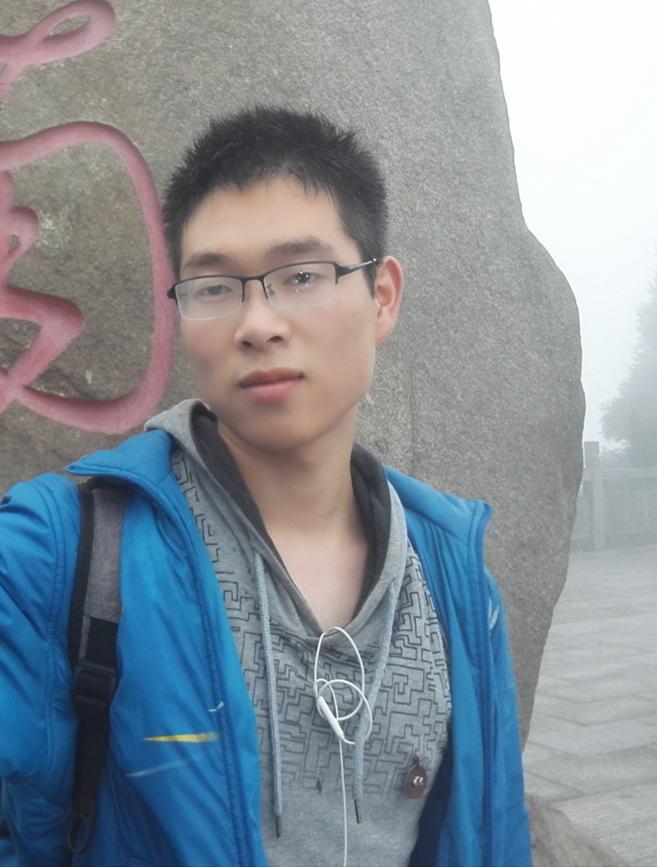 Avatar of user peng wei