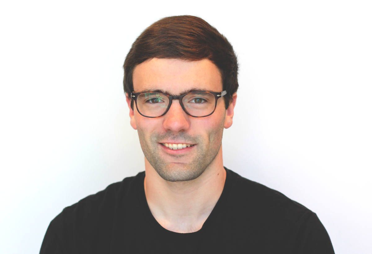 Avatar of user Joey Banks