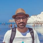 Avatar of user Giuseppe Murabito