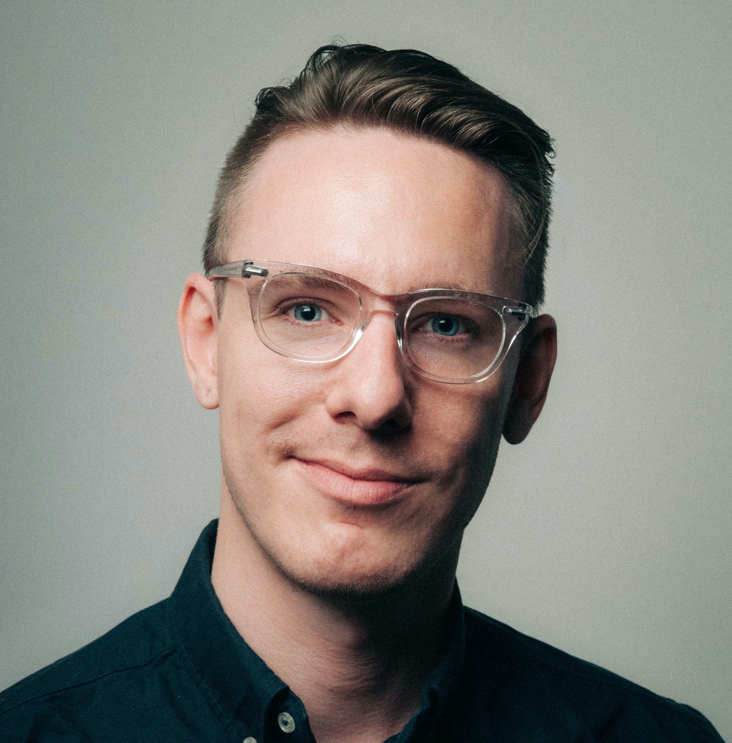 Avatar of user Joshua Humphrey