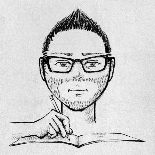 Go to David Menidrey's profile