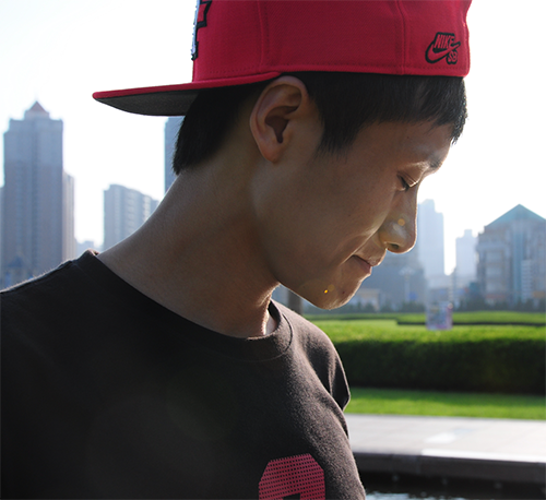 Avatar of user Wade Meng