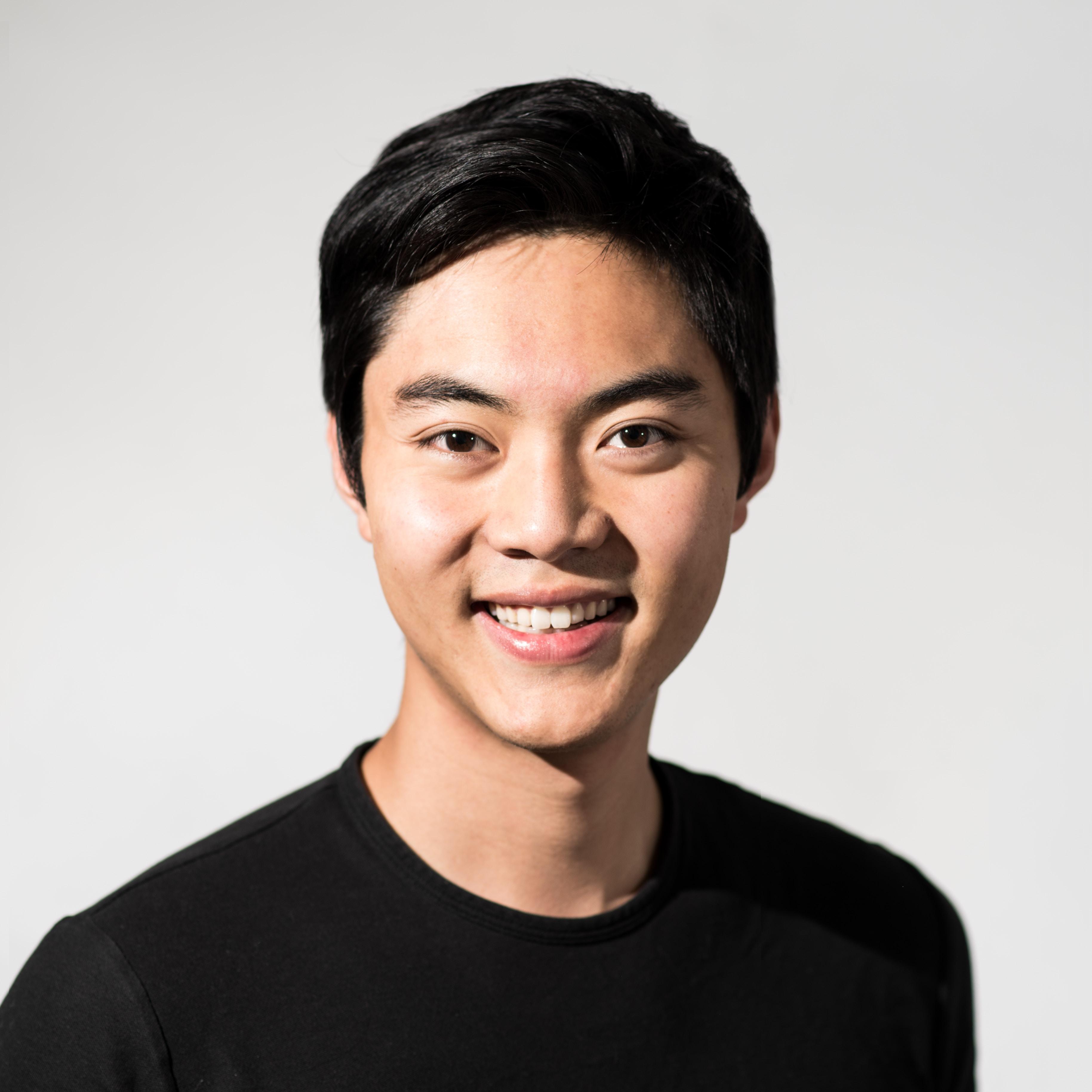 Avatar of user Jeremy Cai