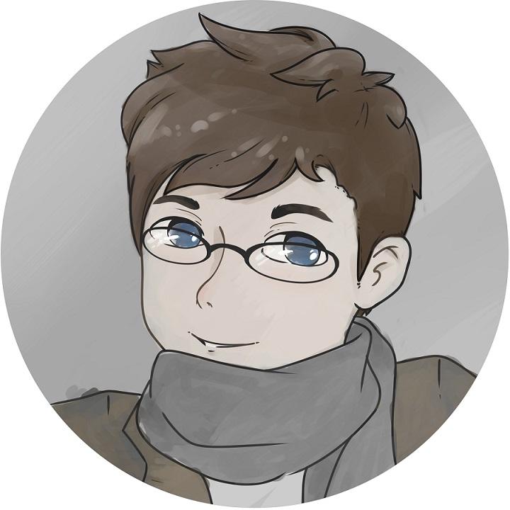 Avatar of user Charles Bidaut