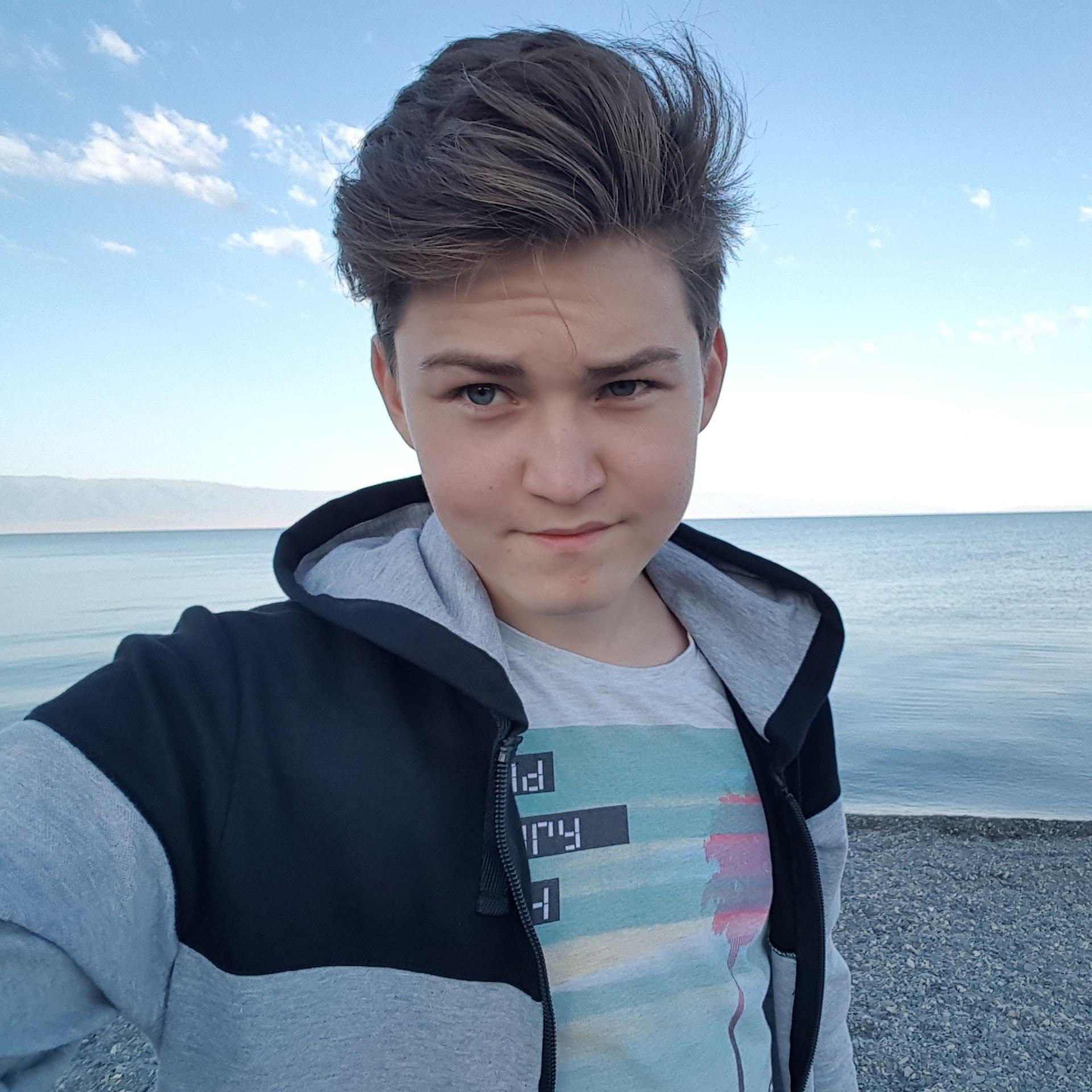 Go to Ildan Suleimanov's profile