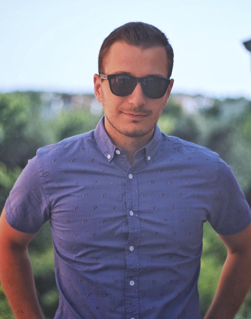 Avatar of user Goran Ivos