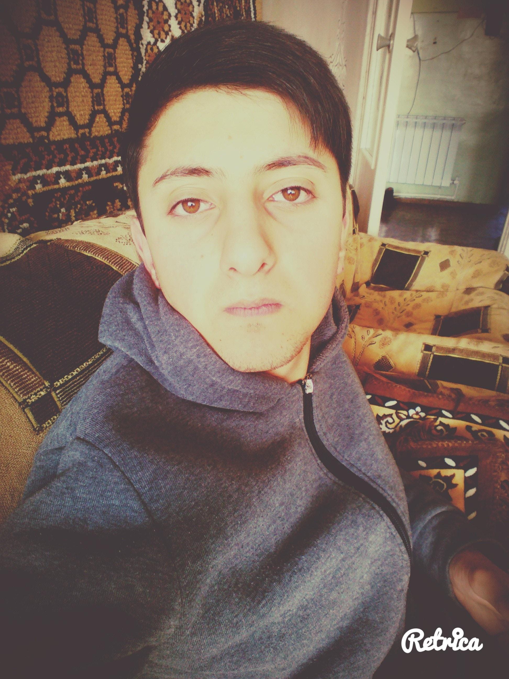 Go to Eric Matevosyan's profile