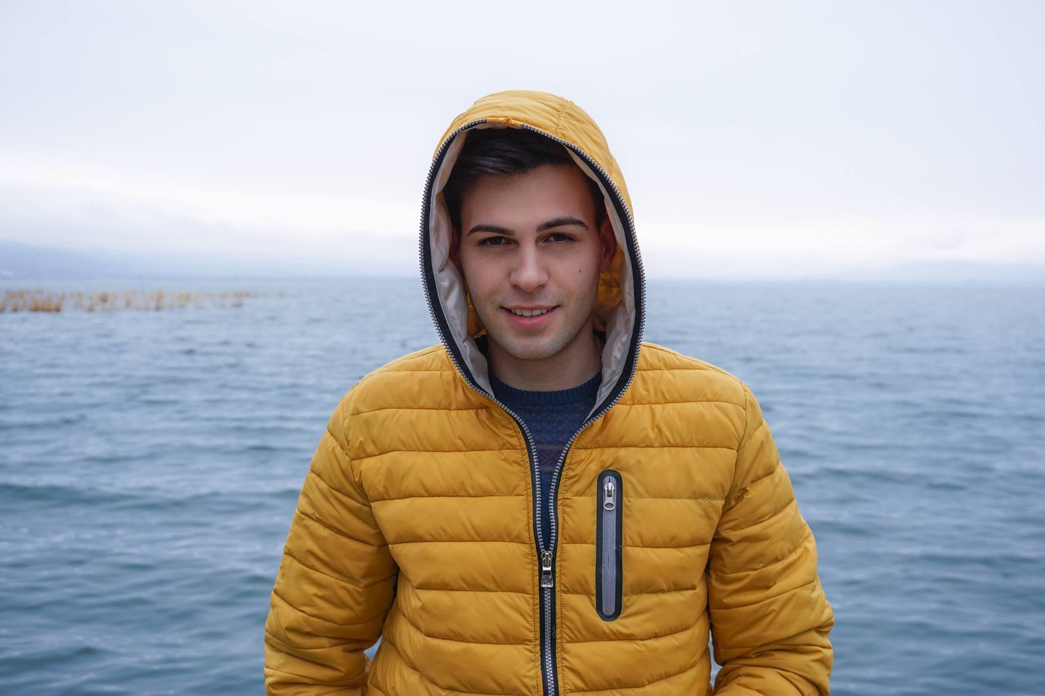 Go to Boki Markov's profile