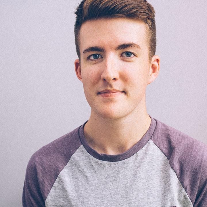 Go to Cam Bradford's profile
