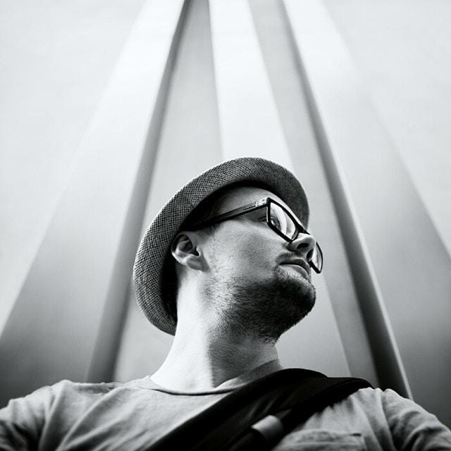 Go to Mateusz Gzik's profile