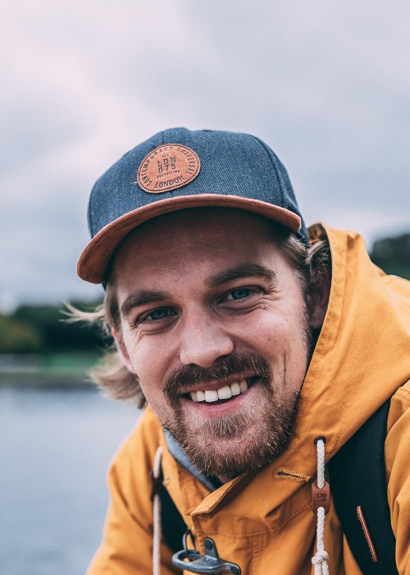 Avatar of user Christian Søgaard Moen