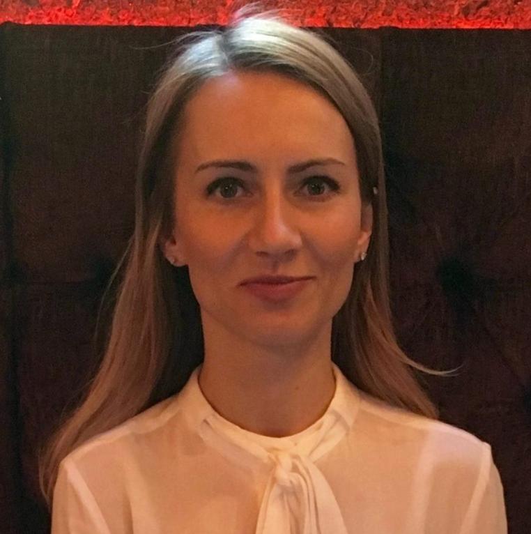 Avatar of user Agnieszka Mordaunt