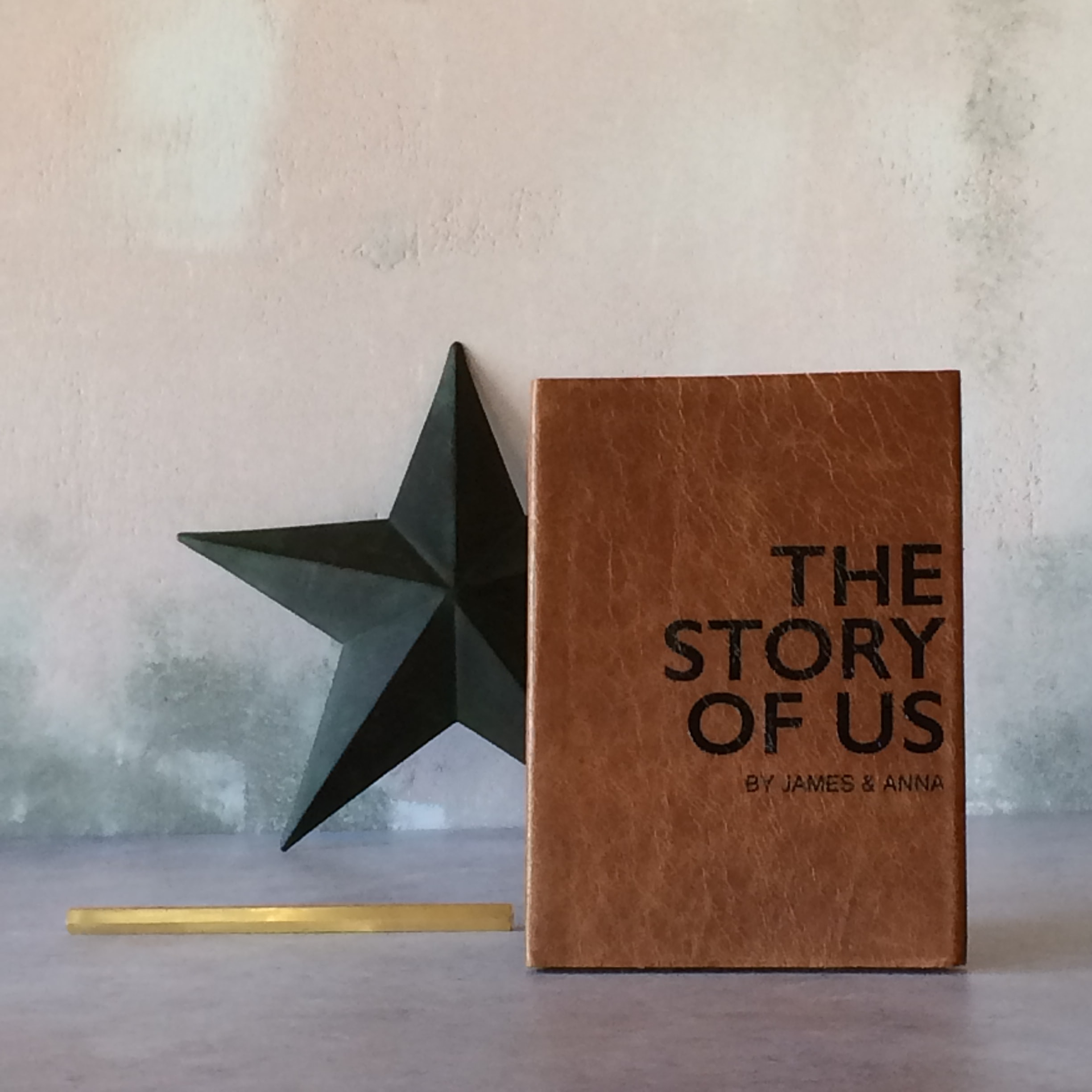 Avatar of user Hope House Press - Leather Diary Studio