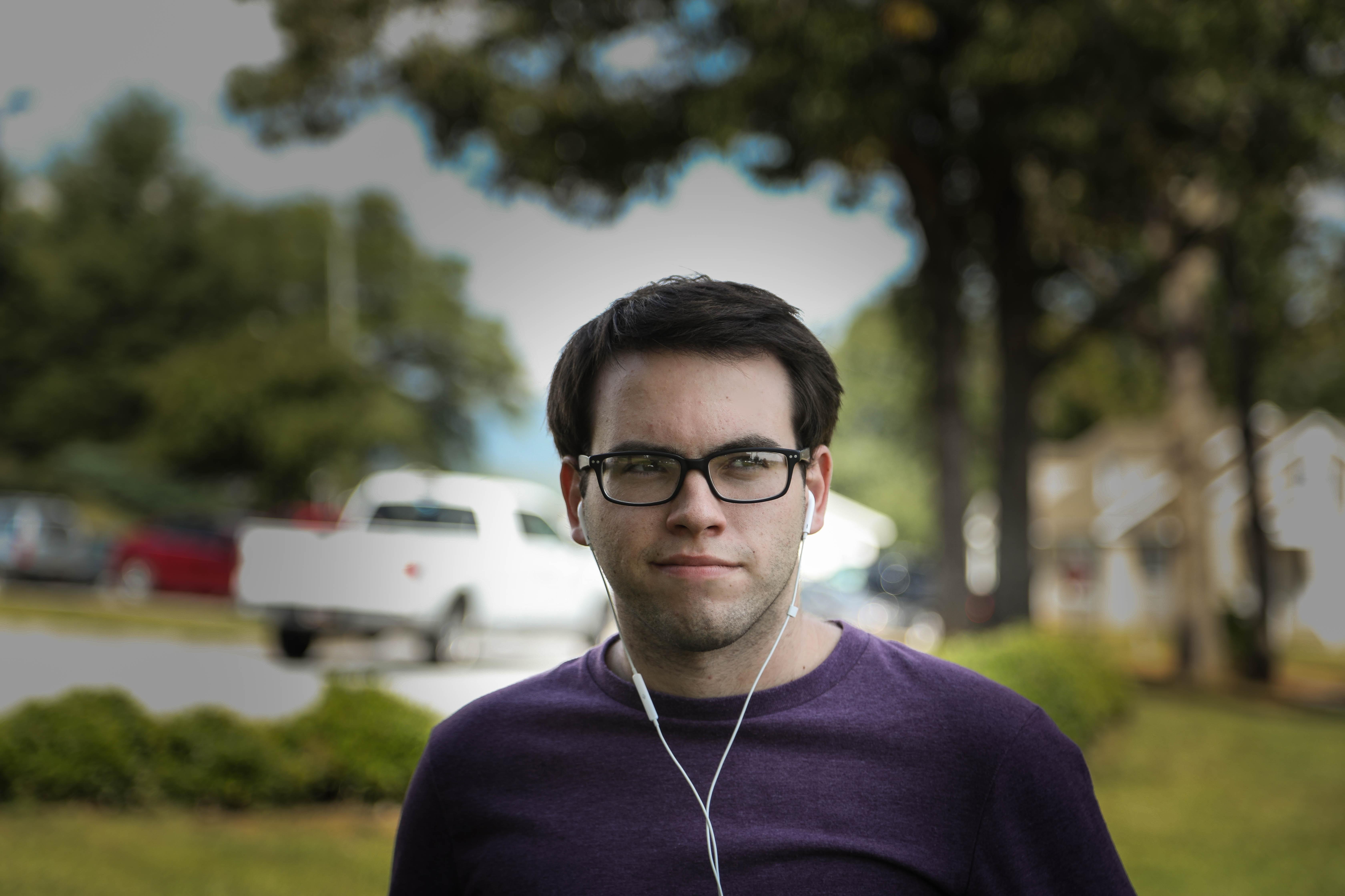Avatar of user Clayton Caldwell