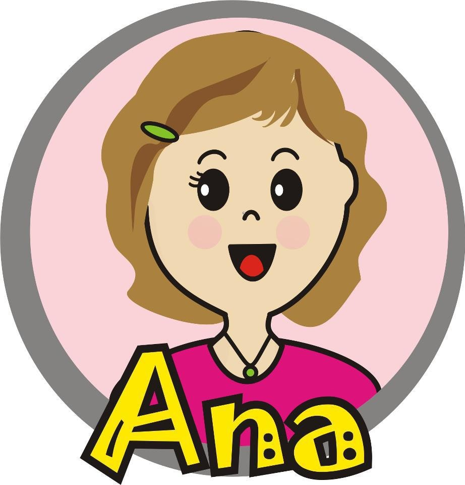 Go to Ana Agner's profile