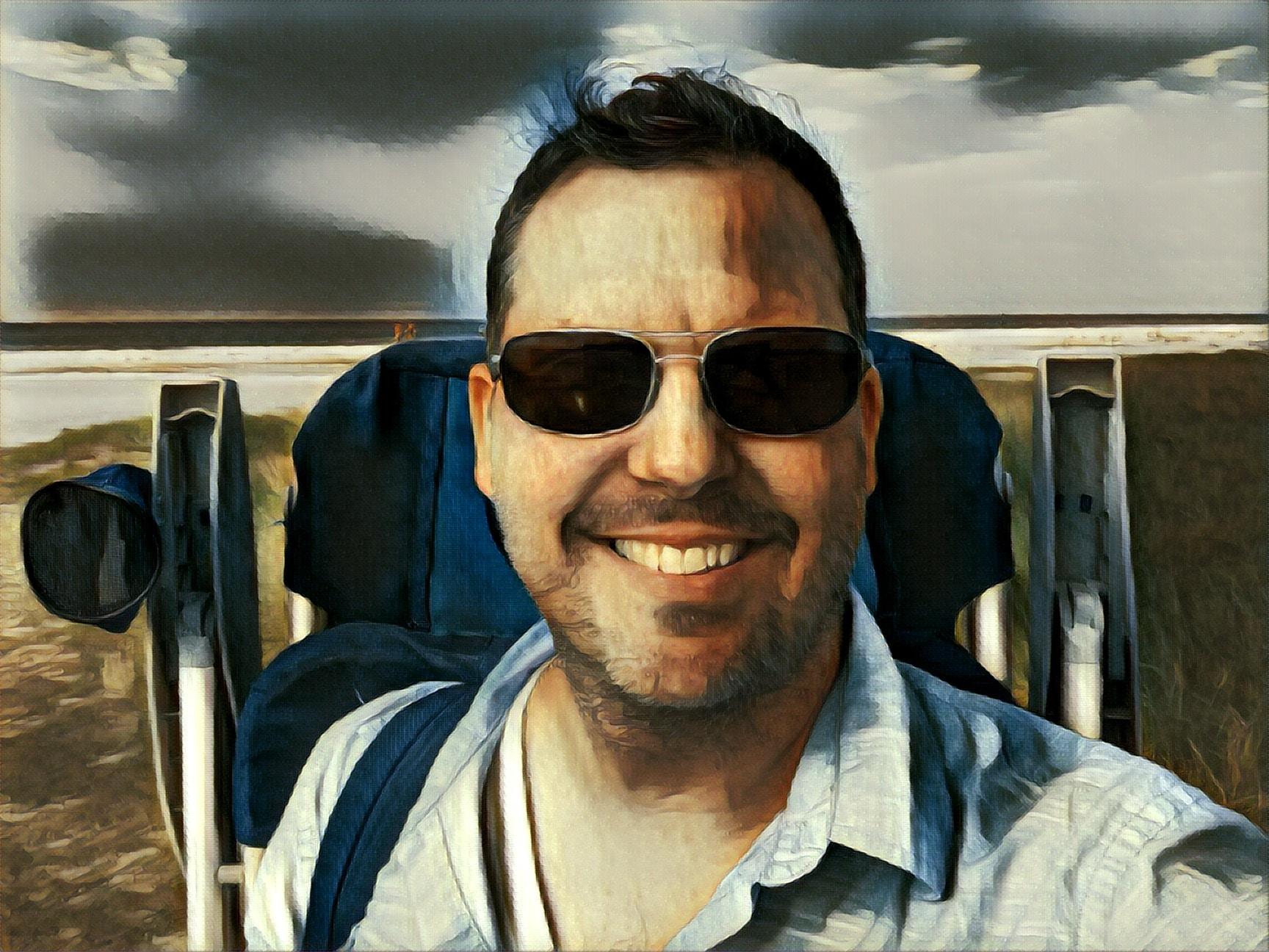 Avatar of user Paul Csogi