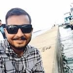 Avatar of user Ahmed Sobah