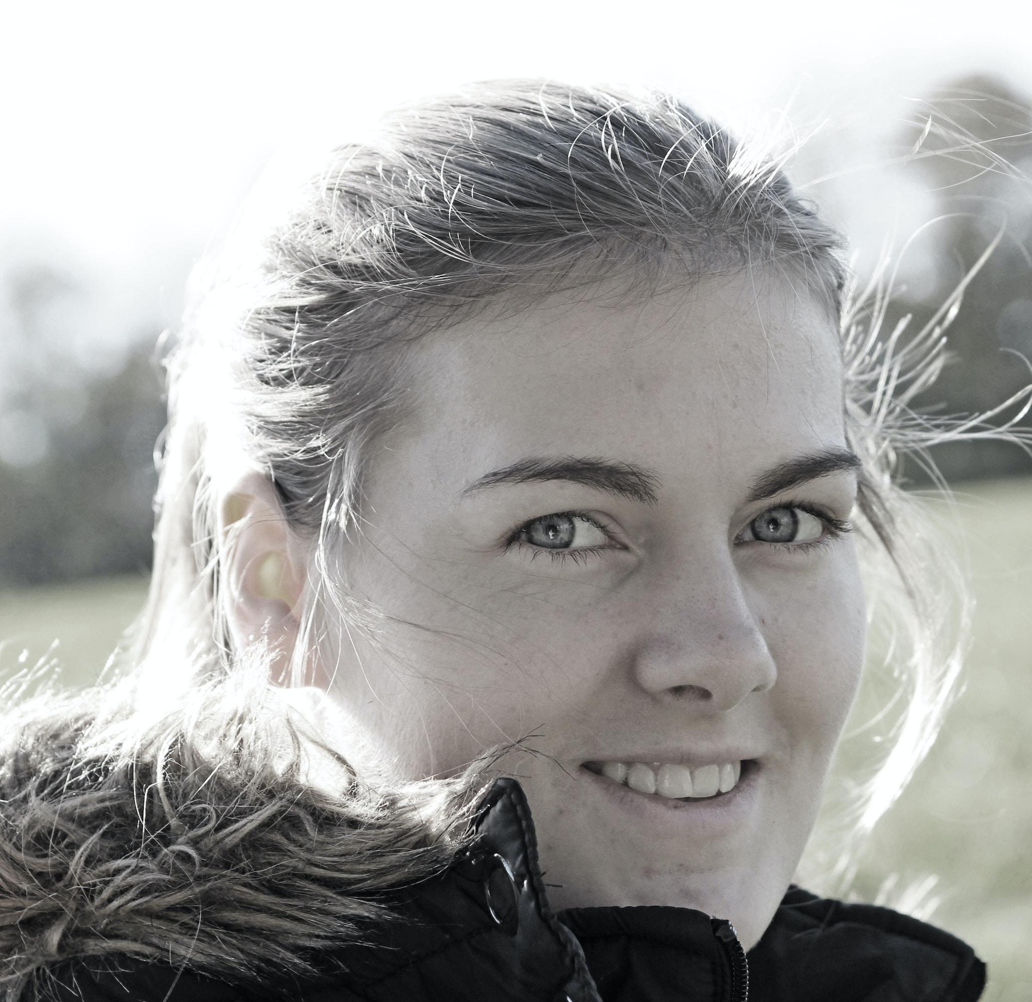 Go to Melinda Derksen's profile